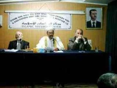 شيخ سوري يدعو السوريين لمقاطعة الحج والعمرة