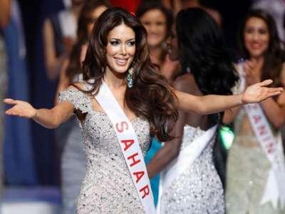 إيرانية تهزم متحول والأردنية مجد وصيفة بمسابقة ملكة جمال كندا