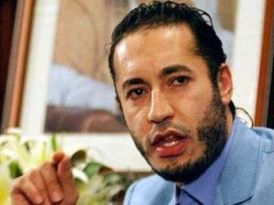فشل اول اجتماع برعاية مصرية بين انصار القذافي والانتقالي الليبي وغموض حول غياب الساعدي القذافي عن الاجتماع