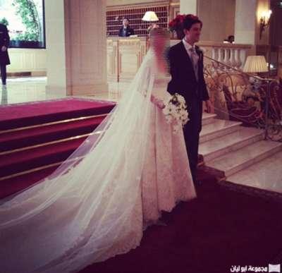 بتكاليف فاقت 100 مليون دولار :ملياردير سعودي يقيم حفل زفاف في قصر فرساي