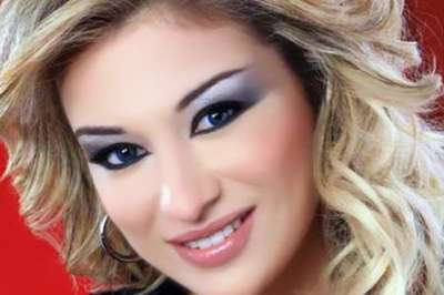 ريم غزالي: أنا شبيهة وردة الجزائرية وأحق من أمل ماهر بتجسيد حياتها
