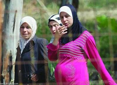 Lebanon syrian arabic - 3 6