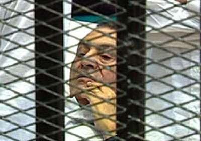 ترتيبات جنازة مبارك تدهور حالته
