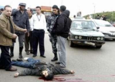 وفاة شاب وإصابة آخرين في حوادث طرق بقطاع غزة