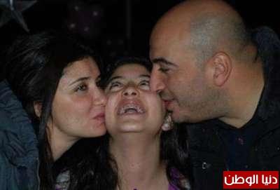 غادة عادل تنشر صورتها مع إبنتها لأوّل مرّة..صور