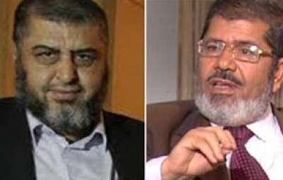 يديعوت أحرونوت: الملياردير خيرت الشاطر رجل ذكى وسيحكم مصر إذا فاز مرسى بالانتخابات