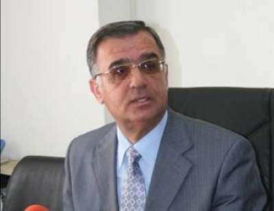 مقبول يعلن تشكيل لجنة خماسية من اللجنة المركزية لحوار حاسم مع حماس.ويتحدث عن المؤتمر السابع