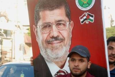 من هو الرئيس المصري د. محمد مرسي ؟