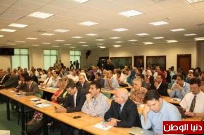 د.سلام فياض : الحكومة الألكترونية ضرورة وطنية ملحه