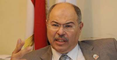 بجاتو اعلان مرسي: مرشحين للرئاسة