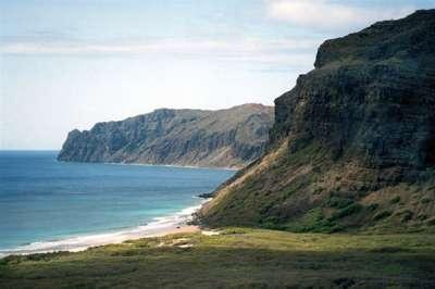 ماذا تعرف عن الجزيرة المحرمة
