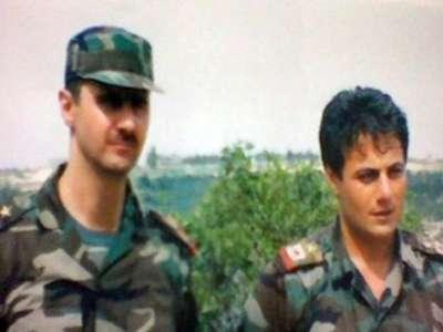 كيف هرب طلاس : امرأة حسناء خدعت الأسد وساعدت على هروبه
