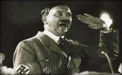 اكتشاف رسالة تثبت حماية هتلر لصديق يهودي
