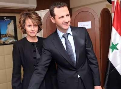 """""""ويكيليكس"""": 24 ألف جنية إسترليني لتصميم حديقة قصر الأسد"""
