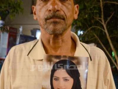 """مصر: مواطن لمرسى """" دم بنتى فى رقبتك يا ريس """""""