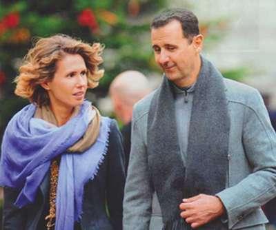 خفايا عائلة الأسد