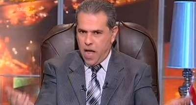 عكاشة لكلينتون: ابعدى عن المصريين و اتشطرى على مونيكا