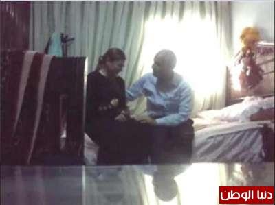 فيديو جنسى منسوب لقيادى فى حزب الحرية والعدالة يشعل النار على الفيس بوك والحزب ينفى