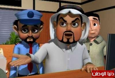 """مسلسل  """" يوميات دينار """" العربى على تلفزيون اليابان ان تي في"""