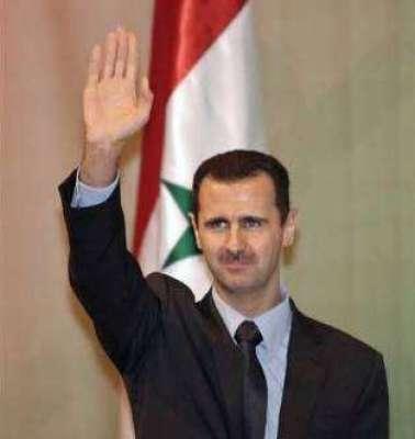 شواهد وأحداث : نهاية بشار الأسد قريبة جداً !