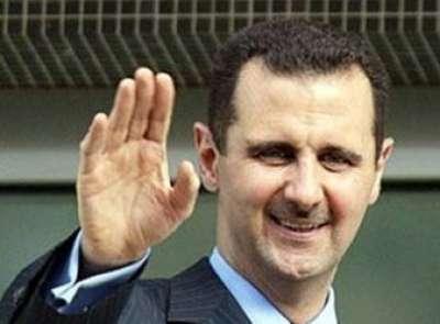 مؤرخ عالمي:أنا على وشك أن اشهد أول انتصار لزعيم عربي وهو الأسد على زعماء القرار في العالم