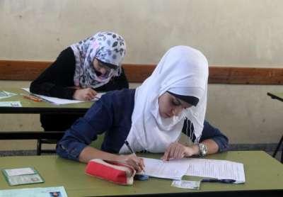 نسبة النجاح لطلبة الثانوية العامة لعام 2012 بلغت62.2% 9998334921.jpg