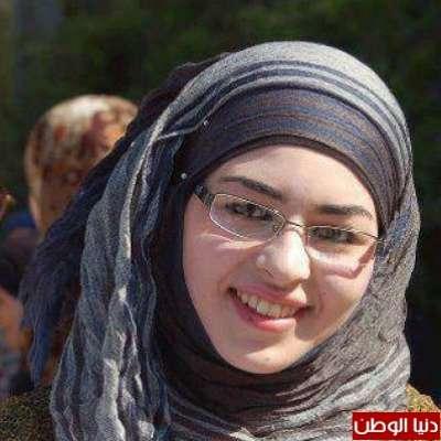 سارة زكريا الشويكي الأولى على مستوى الوطن بمعدل 99.8 9998334957.jpg
