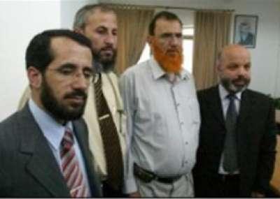 أمر عسكري إسرائيلي باعتبار النواب الإسلاميين في الضفة تنظيما محظورا