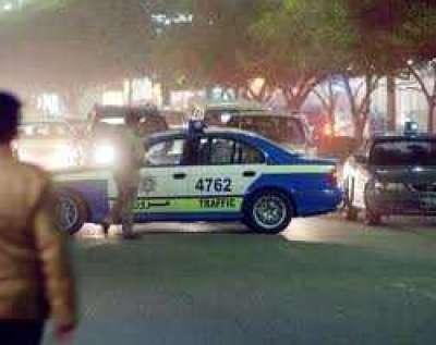 الكويت: شرطيان يغتصبان فلبينية رمضان