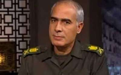 اللواء شاهين: والله أعرف سيبقى
