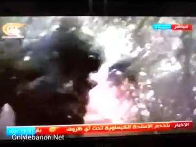 """بالفيديو: تفاصيل عملية  حزب الله """"الوعد الصادق"""""""