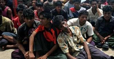 المفوضية الأوروبية تدين المجازر المتطرفة ضد المسلمين فى بورما