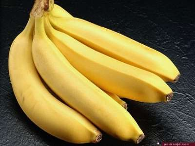الموز بديل المهدئات