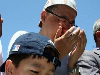 الصين تمنع مسلمي الأيغور من الصيام