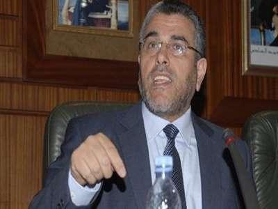 وزير العدل في المغرب: من شاء أن يفطر فليفطر