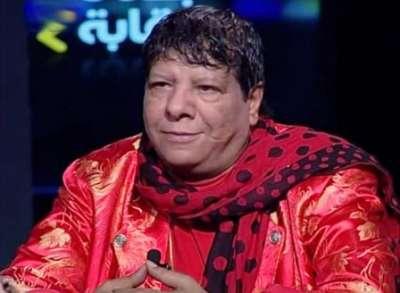 شعبان عبدالرحيم: أنا مش واطي.. وهصبر عليك سنة يا مرسي