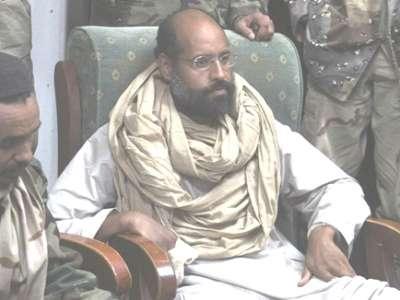 تفاصيل تنشر لأول مرة عن سيف الإسلام في السجن