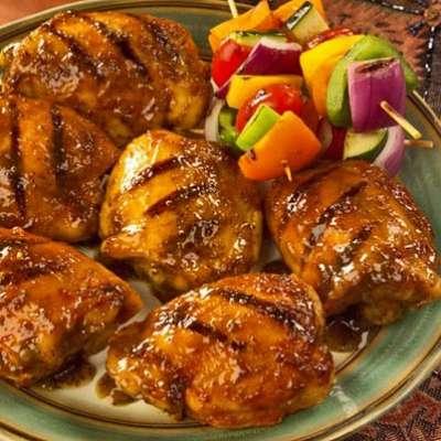الدجاج المشوي على الطريقة الإيطالية