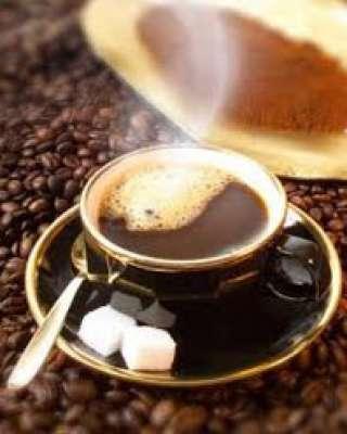 كوب من القهوة يوميا يزيد وزنك 5.4 كيلوجرام سنويا