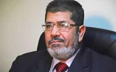 مرسي يدرس إرسال الجيش المصري