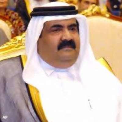 """تدهور صحة امير قطر """"حمد آل ثاني"""".. وامريكا تشرف على نقل السلطة الى """"تميم ابن موزة"""""""