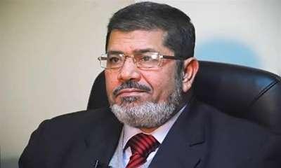 ايران تسمح للرئيس مرسي بزيارة