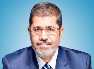 بالأسماء.. الإعلان الفريق الرئاسي لمرسي