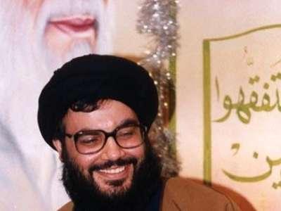 مسؤول أمني إيراني : اعتقلنا حسن نصر الله