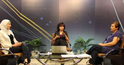 لينا قادري..حكاية امرأة انتزعت نجاحاتها وباتت محاضرة في جامعة النجاح: 959 أنثى يعملن في قطاع التعليم العالي