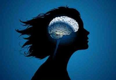 رأس المرأة يتعافى أسرع من الرجل
