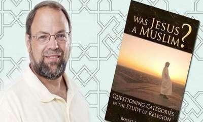 بعد 8 اعوام من الدراسة .. سؤال يطرحه روبرت شيدينجر: هل كان المسيح مسلماً؟