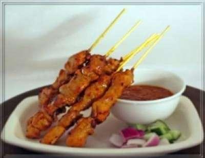 من المطبخ الأندونيسي: ساتيه الدجاج 9998342258.jpg