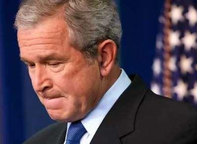في مفاجأة من العيار الثقيل .. بوش كان علي علم بأحداث 11 سبتمبر