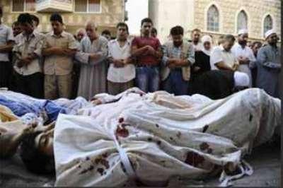إستشهاد 18 فلسطينيا في إعدامات ميدانية بمخيم اليرموك 9998343996.jpg